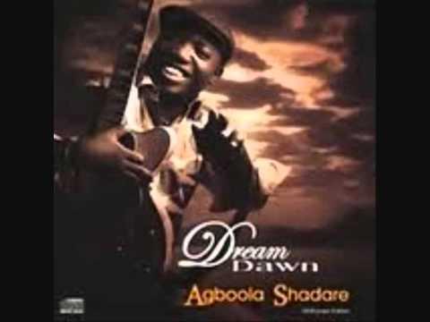 Agboola Shadare - Modupe