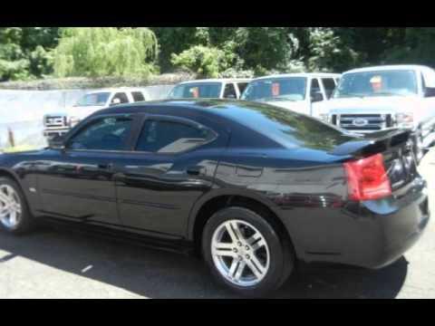 2006 Dodge Charger Se 3 5 High Output Warranty Black For