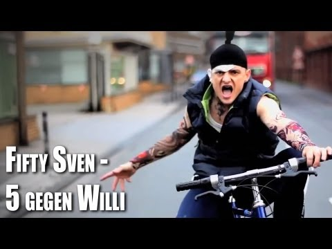Fifty Sven - 5 gegen Willi