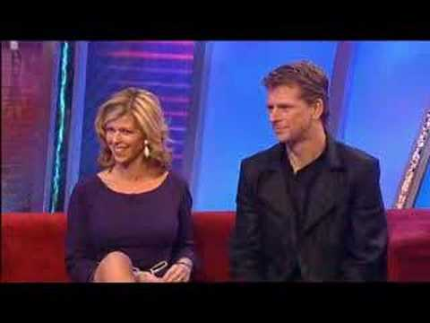 Kate Garraway (15-03-08) Video