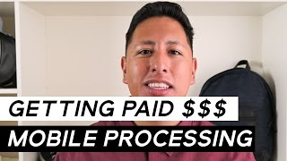 Credit Card Reader | Square Shopify and Paypal Mobile Credit Card Processing Overview