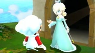 Super Mario Galaxy 2 - 100% Walkthrough Part 37 - Grandmaster Galaxy (The Perfect Run)