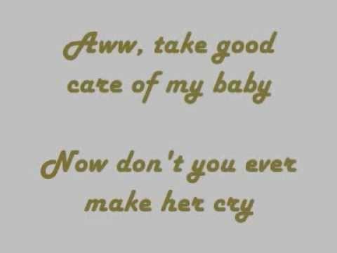 Sasha - Take Good Care