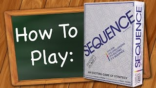 How to Play: Sequence