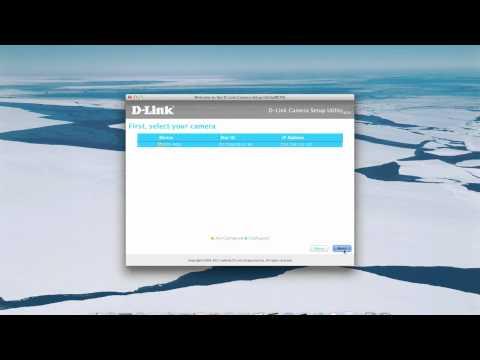 WebCam per la videosorveglianza D-Link DCS-924L - Recensione SlideToMac