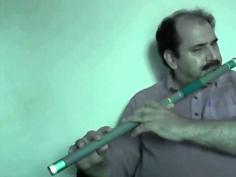 dhoondo ge agar mulkon on flute by nisar anjum.mp