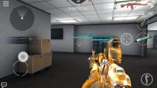 Modile Strike Online 1#