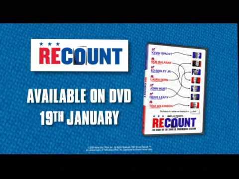 Recount   TRAILER   HBO Films