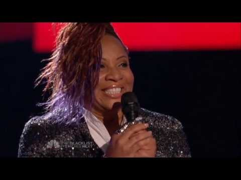 Donna Allen  The Voice Blind Auditions