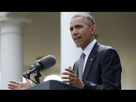 """TT Obama gọi thỏa thuận Iran là """"cơ hội hiếm có một đời"""