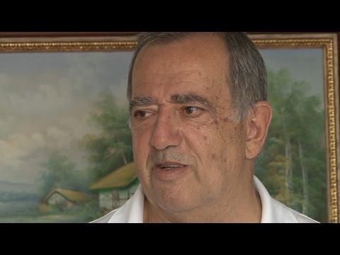 Abandona el país por amenazas de muerte el ingeniero Roberto Rochel