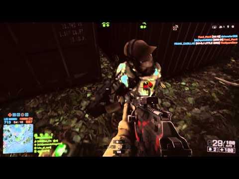 Battlefield 4™ Zen Hot 18+ Xxx video