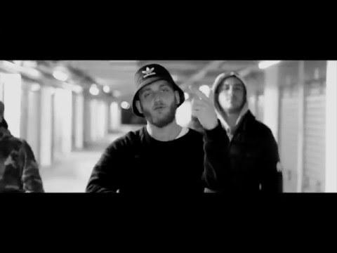 RED - WAR [PROD. FEEL G] OFFICIAL VIDEO