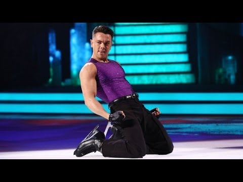 Dancing On Ice 2014: Week 8 - Ray Quinn