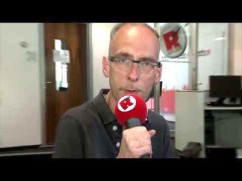 Freitag der 13. - Sind Radio Hamburg Moderatoren abergläubisch?