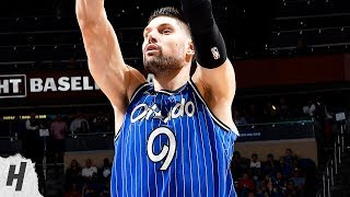 Atlanta Hawks vs Orlando Magic - Full Game Highlights | April 5, 2019 | 2018-19 NBA Season
