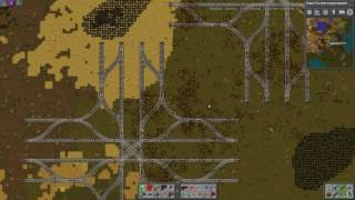 Factorio Workshop - Building A Bettery Factory :: Rakkfalen's Rail Junction Final