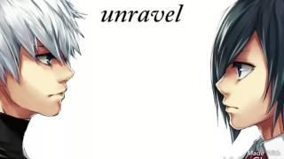 unravel japanese anime soundtrack