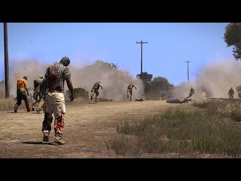 Arma 3 King of the hill sesh