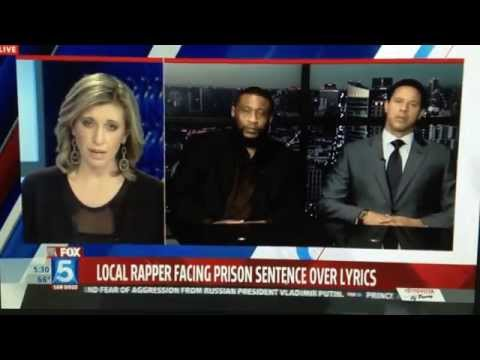 "Brian Watkins and Brandon ""tiny doo"" Duncan talk about pending trial over rap album"