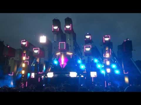 Maceo Plex Awakenings Festival Day 1 - 24 June 2017 Halfweg Spaarnwoude Amsterdam