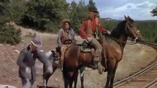 Western Movies full lenght - A Ticket to Tomahawk 1950 - Anne Baxter