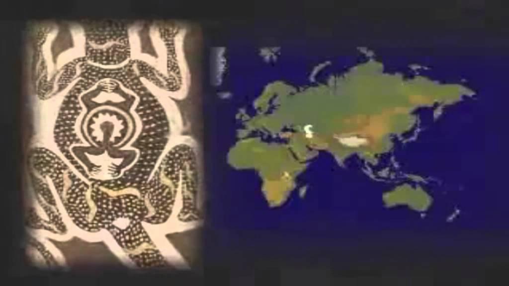 De Illuminati Part 245 (Geschiedenis van de Reptielen Satanisme ...