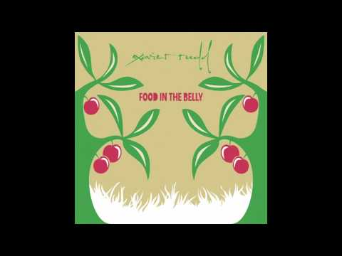 Xavier Rudd- Food in the Belly 3.Pockets of Peace