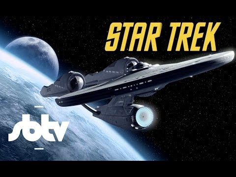 Sunny Darko | If Star Trek was Jamaican [Voiceover]: SBTV Comedy