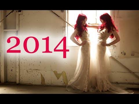 The Psychic Twins - 2014 World Predictions
