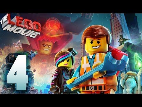 Zagrajmy w: LEGO Przygoda #4 - Jestem kowbojem