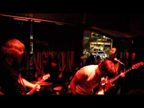 The Socials - One Great City (Weakerthans cover) Live @ Kensington's Barrie On.