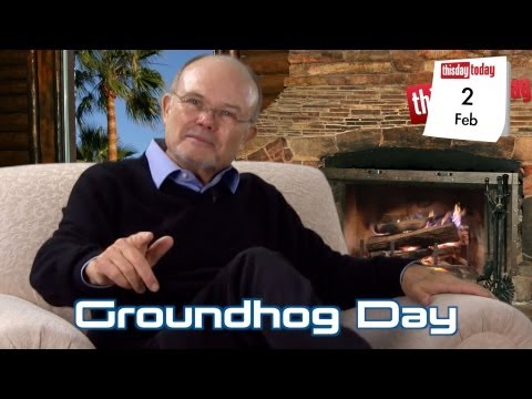 Groundhog Day. Feb2: Kurtwood Smith