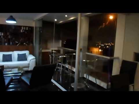 En Venta Moderno departamento de categoria Monterrico Sur, Lima Peru