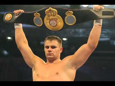 Супруга боксёра Бойцова рассказала об угрозах, которые он получал
