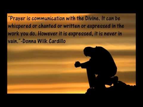 PRAY !