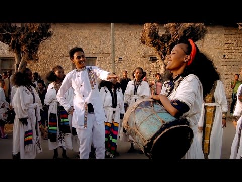 Assefa G/michael - Bealti Kebero በዓልቲ ከበሮ New Ethiopian Traditional Tigrigna Music (Official Video)