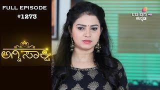Agnisakshi - 19th October 2018 - ಅಗ್ನಿಸಾಕ್ಷಿ - Full Episode