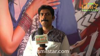 ARK Rajaraja At  Evan Da Movie Audio Launch