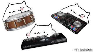 Bongo Cat Hack Tutorial 2008 [NOT FAKE]