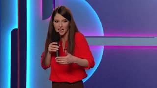 Megint csak most! | Kormos Anett | Comedy Club 2018 | Dumaszínház