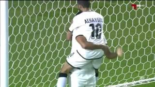 اهداف المباراة : السد 2 - 1 الاهلي دوري نجوم قطر