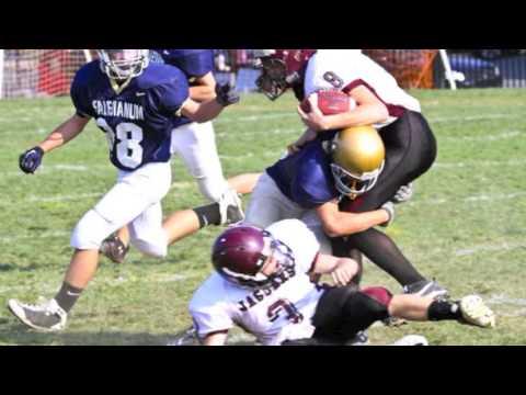 2012 Salesianum School Admissions Video