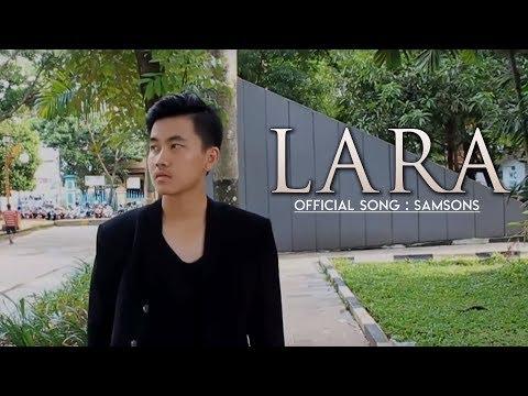 download lagu SAMSONS - LARA (Video Clip) gratis