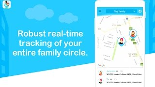 DOWNLOAD FREE. Family Locator App. Track kids, wife, husband mobile, cell phone. Android, iPhone.