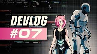 Designing Blueprints the PROPER Way in UE4: Project Feline Game Devlog #7