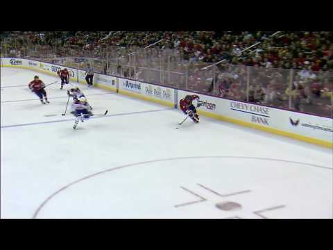 Alex Ovechkin's Amazing Goals Video
