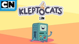 KleptoCats Trailer | LET'S PLAY | Cartoon Network