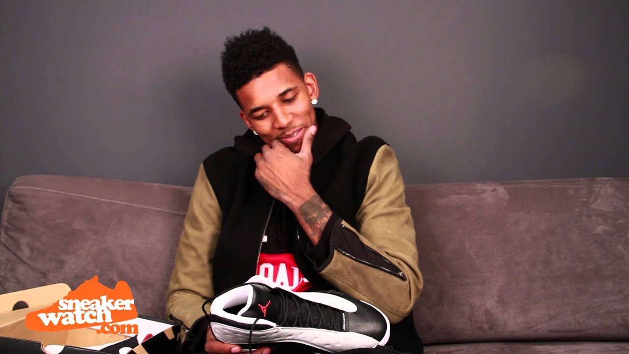 Athletes Weigh In On 2013 Retro Quot He Got Game Quot Jordan 13