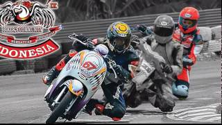 Horse Power Indonesia - Scoopy Matic Race D'Event Series6